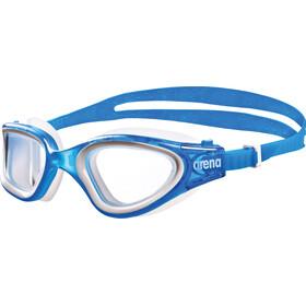 arena Envision Lunettes de protection, blue-clear-blue